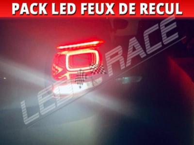 Led Ds3 Feu Ampoule De Recul Pack F1cKJlT