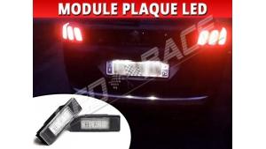 Pack modules plaque LED - Peugeot 3008 II