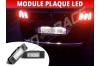 Pack modules plaque LED Peugeot 3008 2