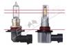 Pack 2 Mini Ampoules led phare haute puissance HB3 9005 Ventilées sans erreur ODB homologuee e9