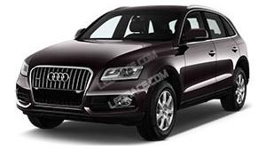 Audi Q5 8R (2008-16)