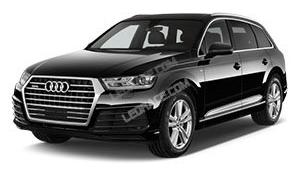 Audi Q7 II 4M (2015-)