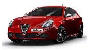 Alfa Giulietta