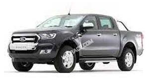 Ranger III ph2 (2011-2018)