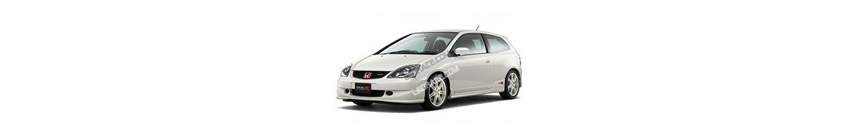 Civic 7 (2001-05)