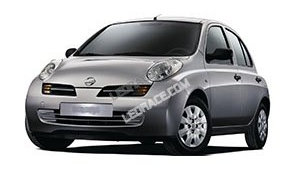 Micra 3 (2002-2010)