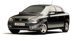 Astra G (1998-04)