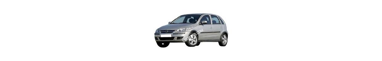 Corsa C (2000-06)
