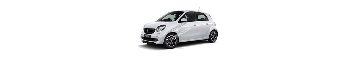 Forfour II (2014-)