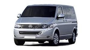 Transporter T5 (2003-15)