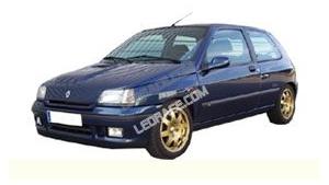 Clio 1 (1990-99)