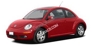 New Beetle (1998-11)