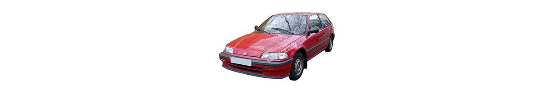 Civic 4 (1987-91)