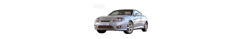 Coupé II GK3 (2002-2009)