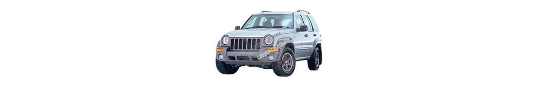 Cherokee KJ (2001-2008)