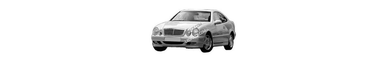 CLK - W208 (1997-02)