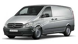 Vito - W639 (2003-14)