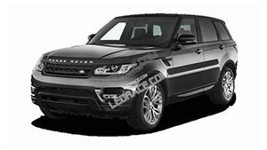 Range Rover Sport 2 (2013-)