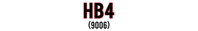 HB4 (9006)