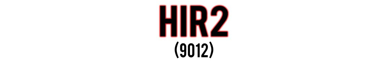 HIR2 (9012)