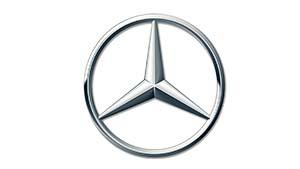 Module Led Mercedes