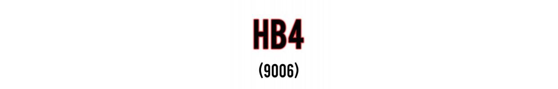 HB4 - 9006